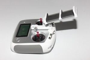 Image 3 - F18975/6 FS i6S flysky afhds الارسال التحكم عن 2.4 جرام 10CH FS IA10B لاستقبال rc quadcopter multirotor استطلاع