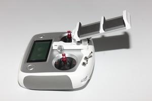 Image 3 - F18975/6 flysky FS i6S 원격 제어 2.4g 10ch afhds 송신기 FS IA10B 수신기 rc quadcopter multirotor drone