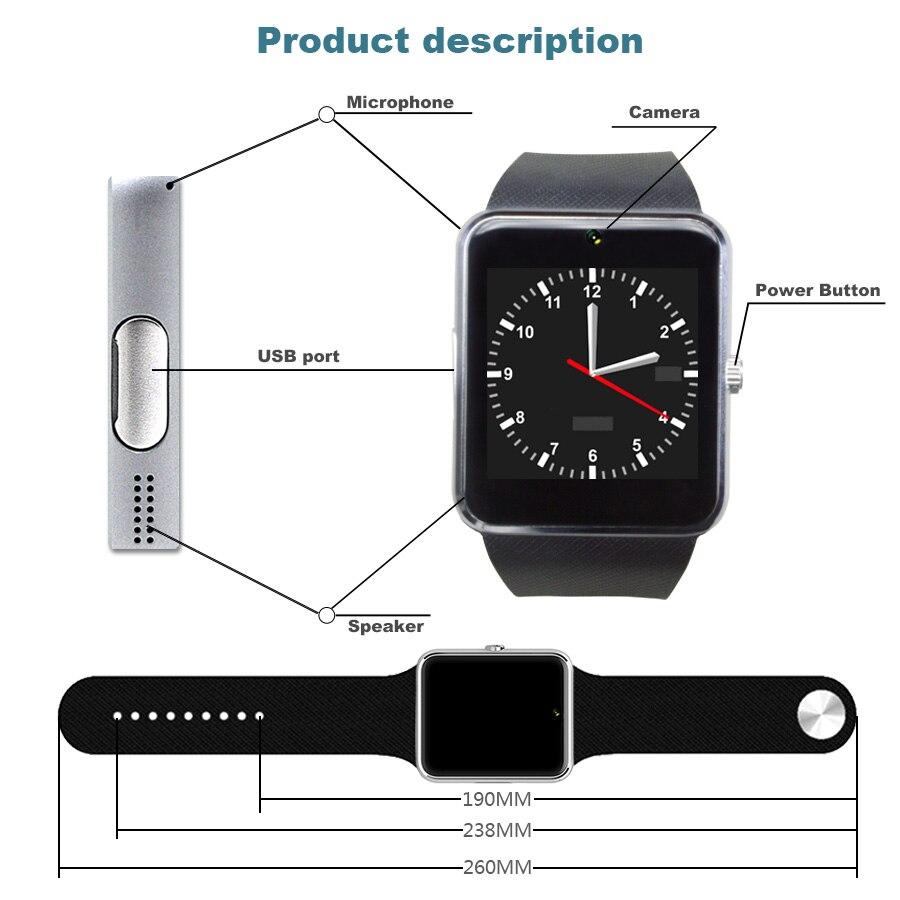 smart-watch-GT08-function-1
