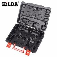 HILDA 400 W Elektrische Slijpen Plastic Waterdichte Doos voor Power Tool Accessoires Elektrische Gereedschap Exclusief Slijpen
