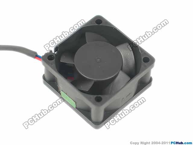Emacro BI-SONIC BP402012H DC 12V 0.16A 40x40x20mm Server Square fan
