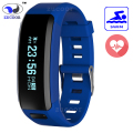 Smart Wrist Watch Bracelet Band Original Heartrate Health Monitor Waterproof ZB86 Wearable Device Sport Activity For iOS Android