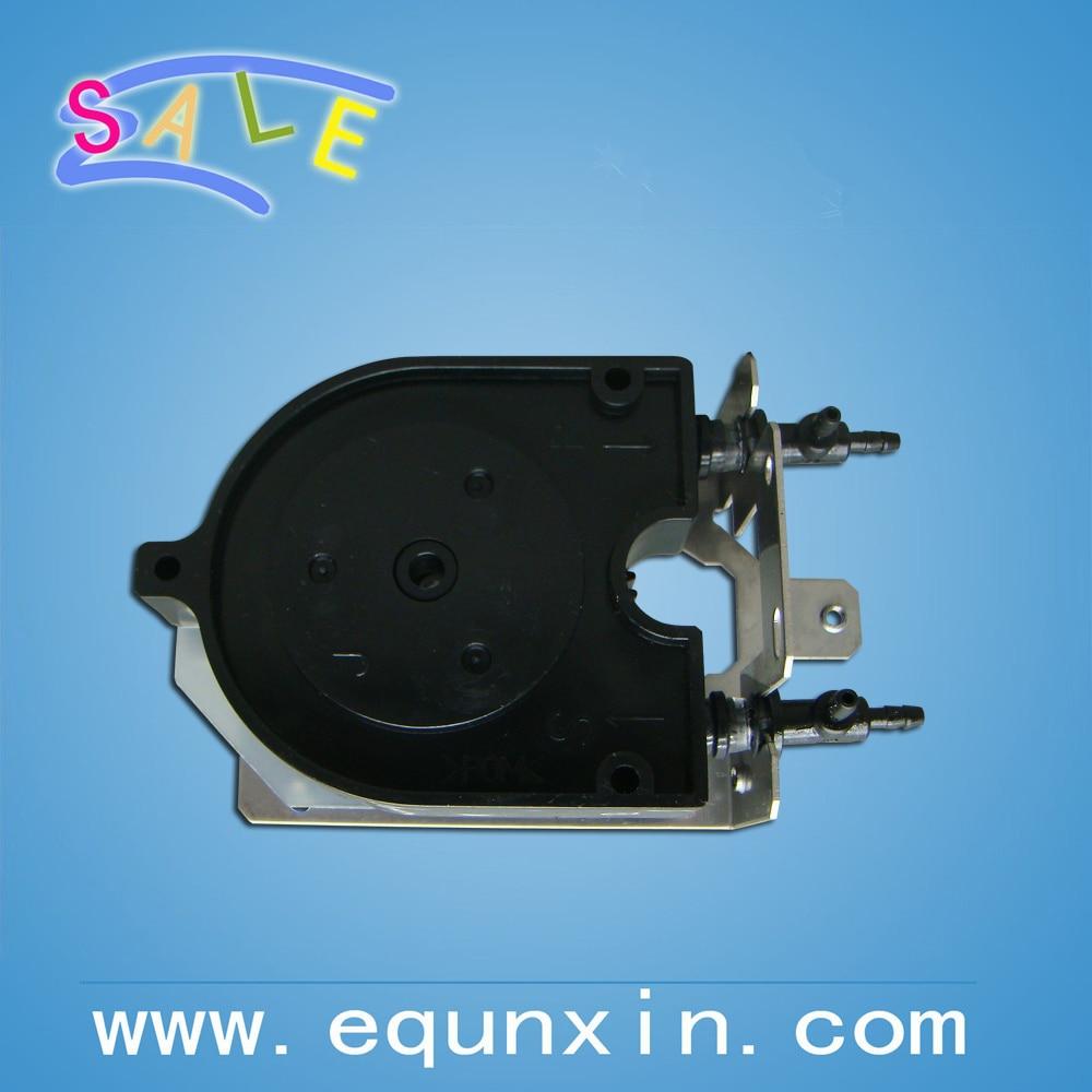 bilder für U-form farbpumpe für Roland drucker SC540 SC545 SJ540 SJ640 SJ645 SJ740 SJ745 SJ1000 SJ1045 XJ540 XJ640 XJ740 XC540 VP540 pumpe