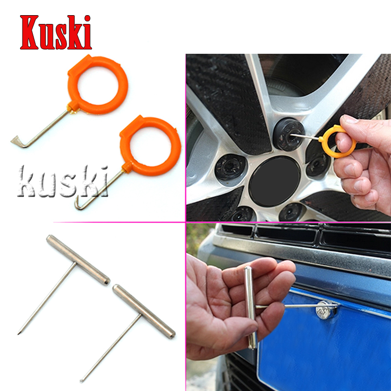 Car 12pcs/Set Removal Pry Tool Stickers For Chevrolet Cruze Aveo Captiva Lacetti TRAX Sail Epica Cadillac CTS SRX AT Accessories