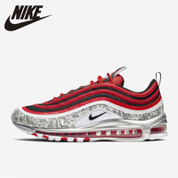 Nike Airmax 97 Jayson Tatum Doodle Woman Running Shoes Breathble Sports Sneakers Cj9780 600