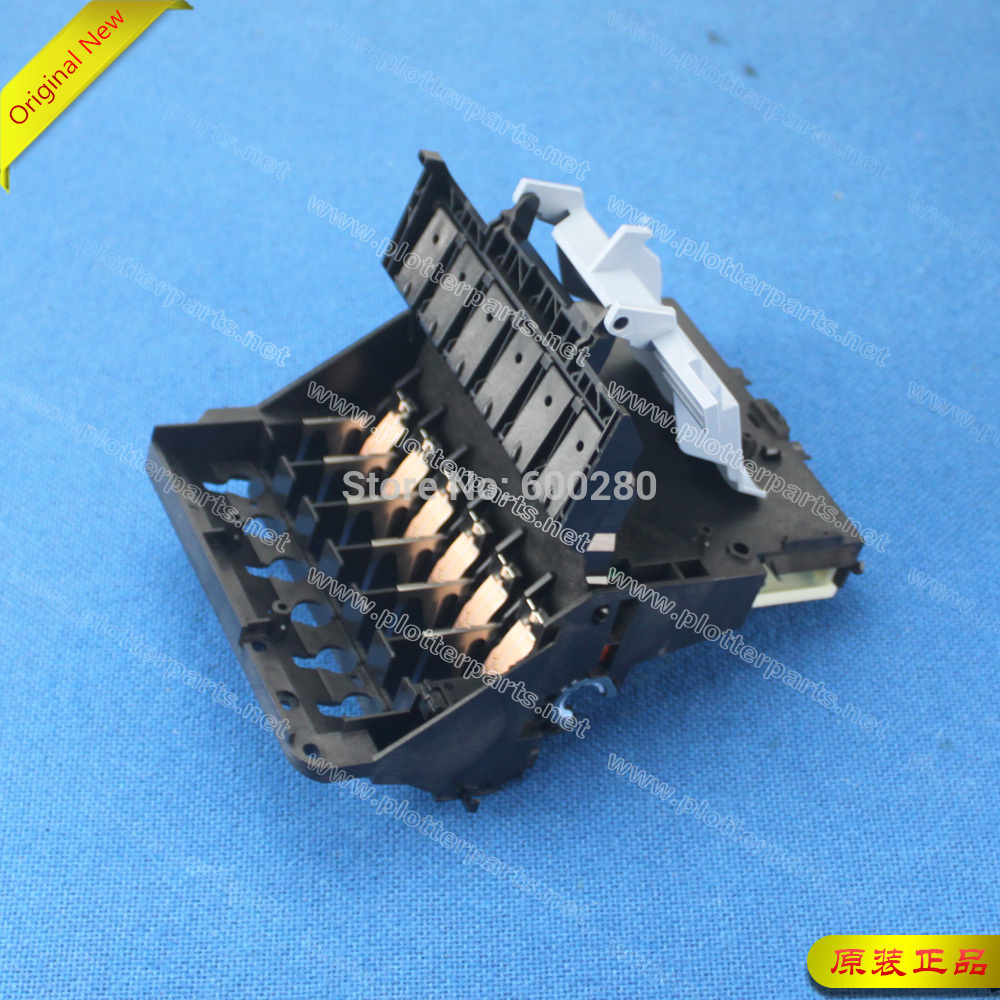 C7791-60142 Carriage assembly for HP Designjet 110PS 120 120NR 20PS 50PS Plotter Part Original New