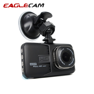 Car DVRs Mini Camera Novatek 9