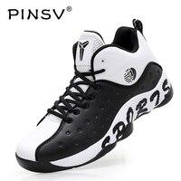 YEALON Basketball Shoes Men Women Cheap Basketball Boots Shoe Basket Homme Zapatillas Deportivas Hombre Sepatu Basket