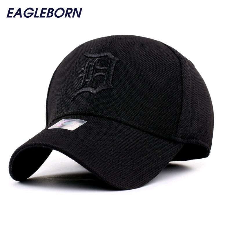 2019 Spandex Elastic Fitted Hats Sunscreen   Baseball     Cap   Men Women Adjustable   Caps   Casquette Gorras Bone Reta Wholesale