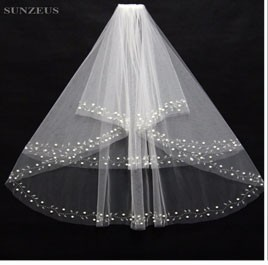 wedding veils 7