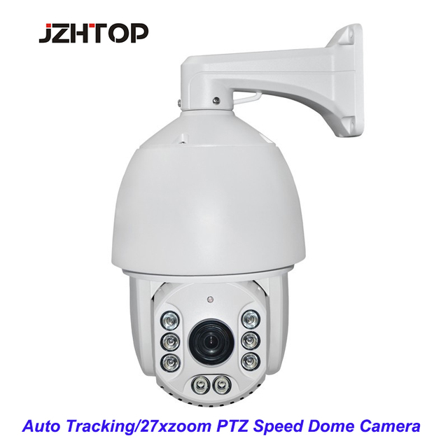 Home Office Security Camera 27xZoom Auto Tracking 7\