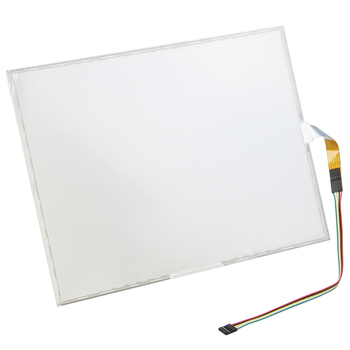 "15"" inch MP377-15 6AV6 644-0AB01-2AX0 6AV6644-0AB01-2AX0 5 wire Touch Screen Glass Panel"