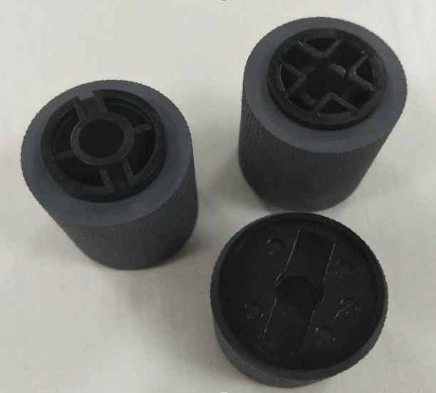 2set. 6LA040470 6LA040420 para Toshiba E520 E523 E550 E555 E600 E650 E720 E810 E850 pick up roller kit