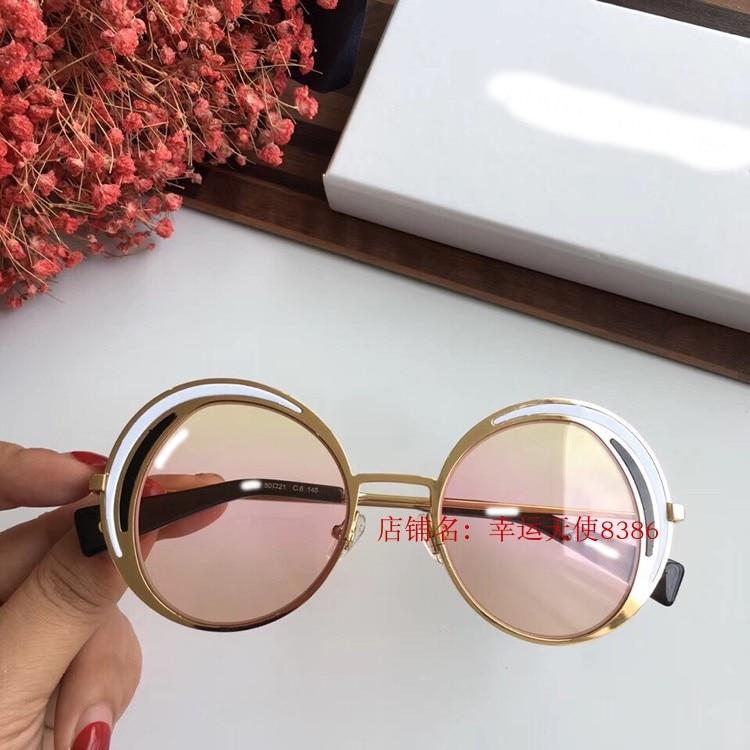Frauen Carter 7 4 2019 5 2 Gläser Für Sonnenbrille 6 Designer 3 Runway 1 Rk01142 Luxus fT0nqwfI