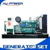 Verwendet drei phase elektrische generatoren 200kw große power weichai deutz motor
