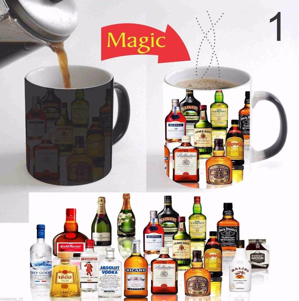Aliexpress.com : Buy Alcoholic wine Whisky mug Color