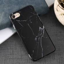 iPhone 8 Luxury Marble Pattern Phone Case (iPhone8 X 7 Plus 6 6S 5 S SE)