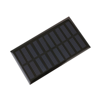 5.5V Solar Cell DIY Panel