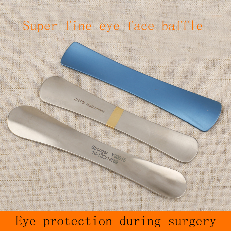 Ophthalmic Microsurgery Equipment Cosmetic Surgery Double Eyelid Ophthalmic Surgery Iris Pull Hook Pouch Bag Pull Hook Pull Pupi