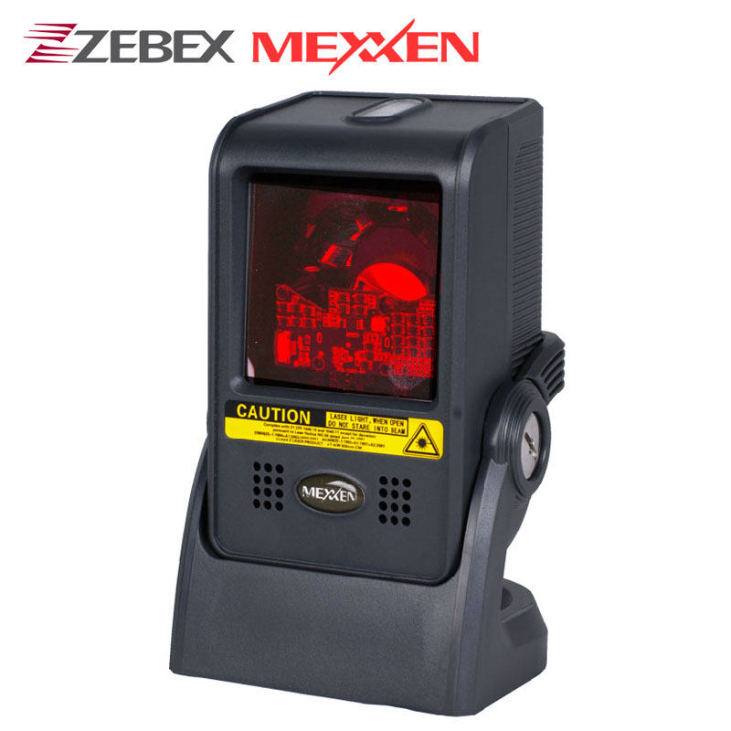 20 Line Automatic Omnidirectional Laser Barcode Scanner USB Bar Code Scanner Reader  Z-6050 for POS system supermarket набор инструмента berger bg095 1214