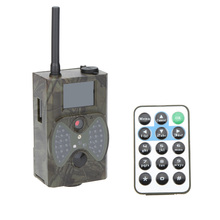 HC300M 940NM Scouting Hunting font b Camera b font HD GPRS MMS Digital Infrared font b