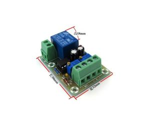 Image 2 - XH M601 バッテリー充電制御電源モジュールボード充電器電源制御パネル自動充電電源モジュール