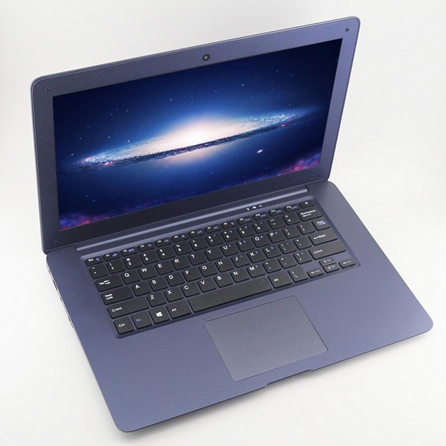 ZEUSLAP A8 Plus 14inch Intel core i5 CPU 8GB RAM 120GB SSD Windows 10 System Fast