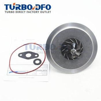 Para Hyundai H-1 2,5 T D4BH (4D56TCI) 100 KW 136 HP 2001-cartucho Turbo núcleo 28200-42600 piezas turbo 715924-1 715924-2