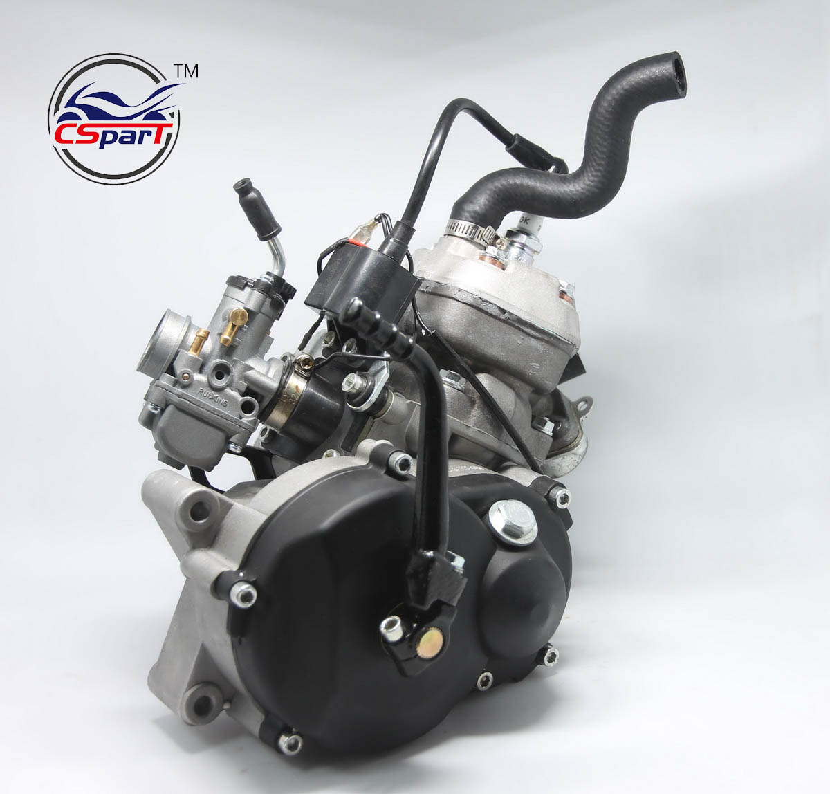 65CC Water Cooled Engine for 05 KTM 65 SX PRO SENIOR  Dirt Pit Cross Bike willys jeep 1 10