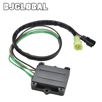 BJGLOBAL Regulator Rectifier Fit Yamaha FA1800 FB1800 FX1800 FY1800 GX1800 RM1800 RX1800 GX1800A RM1800B VX1800 XAT1800 2012-13