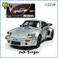 Mr. Froger KDW Escala 1:43 911 Carrera RSR 2.7 1974 Pequeño Mini de colección modelo cars metal antiguo sports cars auto niños juguete clásico