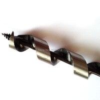 200mm de Largo Broca Del Taladro Herramienta Carpinteros 20mm Espiral Brocas para Madera