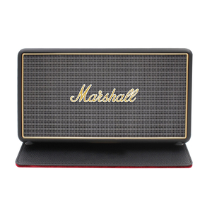Image 2 - 2019 Newest Foldable With Magnetic Suction Function Protective Bag Cover Case for Marshall Stockwell Portable Bluetooth Speaker