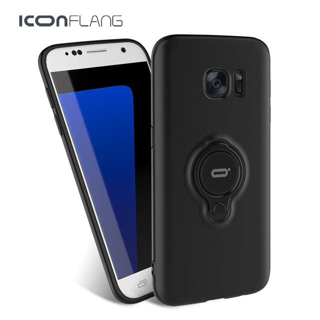 coque samsung s7 edge ring
