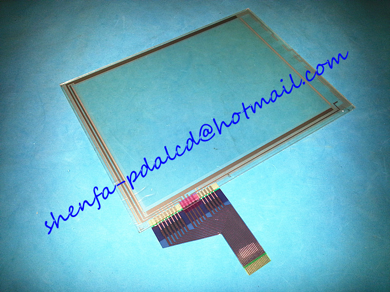 touchscreen for HAKKO V708CD Touch screen digitizer panel glass