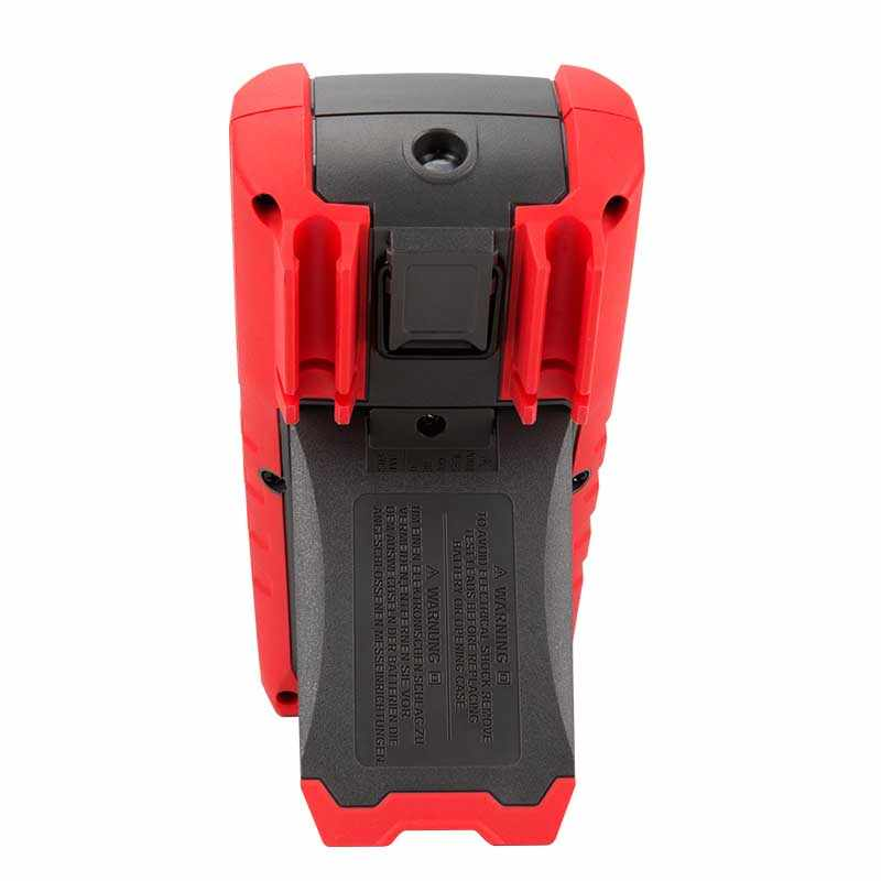 UNI-T ut191e 산업용 디지털 멀티 미터 trms 6000 카운트 dmm 20a 전류계 600 v 볼트 acv loz lpf 테스터 ip65 gs/ce/ctuvus 통과