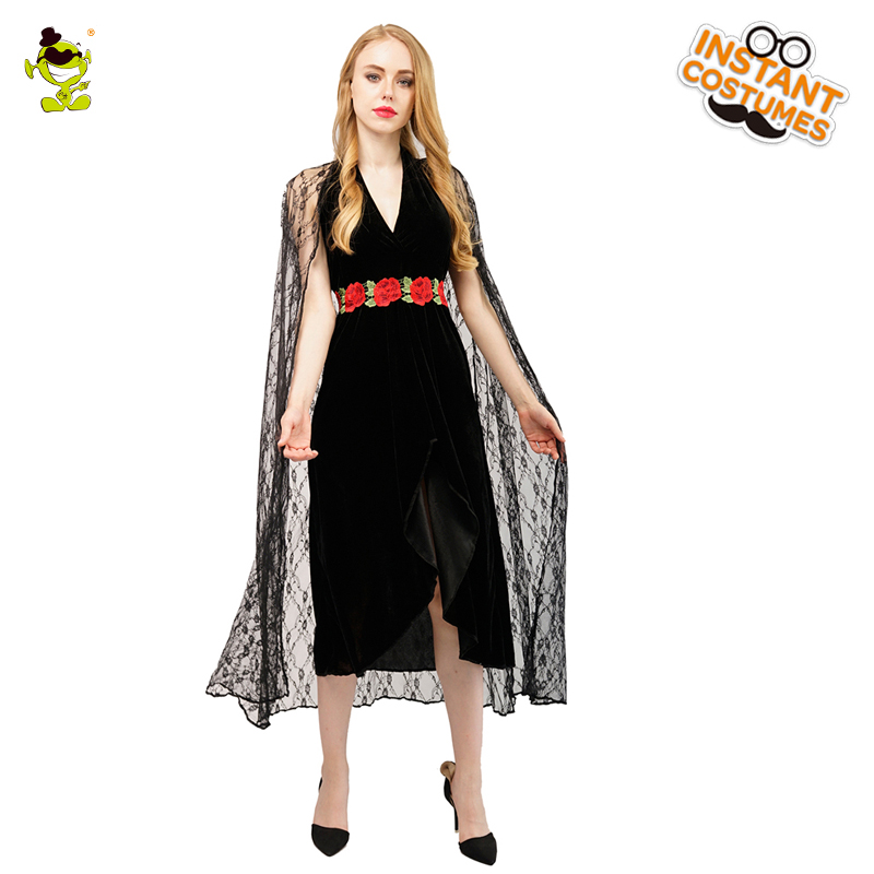 <font><b>Halloween</b></font> <font><b>Costume</b></font> <font><b>Sexy</b></font> Women's <font><b>Vampire</b></font> <font><b>Costume</b></font> Masquerade Party Cosplay Gothic <font><b>Vampire</b></font> Dress Clothing Cosplay Party <font><b>Vampire</b></font> image