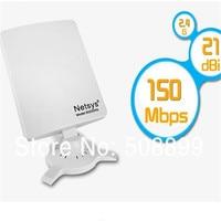 Netsys 9000wn Clipper B G N USB 98DBI WiFi Wireless Network Card Receiver Adapter High Power