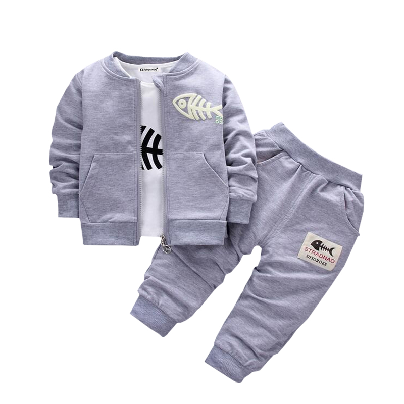 Baby Boy Spring Autumn Gentleman Clothing sets Suit Newborn Baby Bow Tie t-shirt + pants 2pcs set Cotton baby clothes  new brand 2pcs ofcs baby boy sets cotton spring