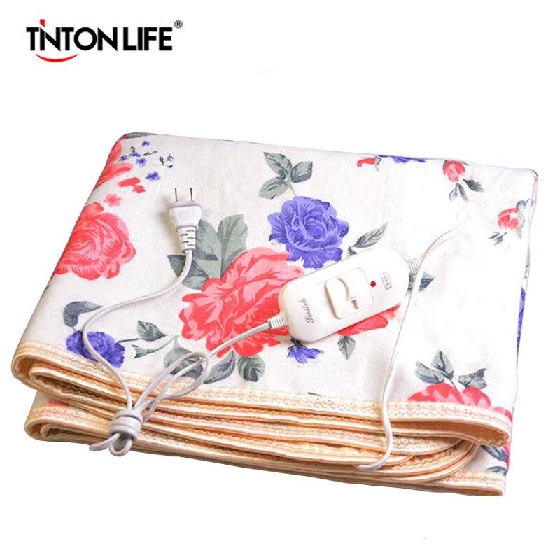электрическое отопление одеяло