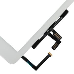 Image 5 - עבור iPad מיני 1 מיני 2 A1432 A1454 A1455 A1489 A1490 A149 מגע מסך Digitizer חיישן עם בית כפתור תצוגה מגע פנל