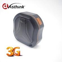 Pequeño impermeable GPS Tracker para las personas y mascotas UMTS/HSPA 900/2100 MHz (3G) o 850/1900 MHz (3G)