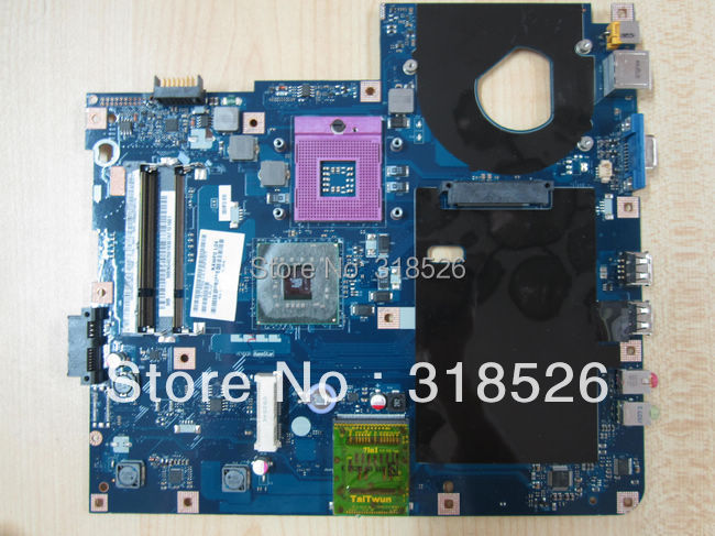 MBN5402001 laptop motherboard For Acer Emachines E525 E625 E725 KAWF0 L04 LA-4851P fully tested & work good