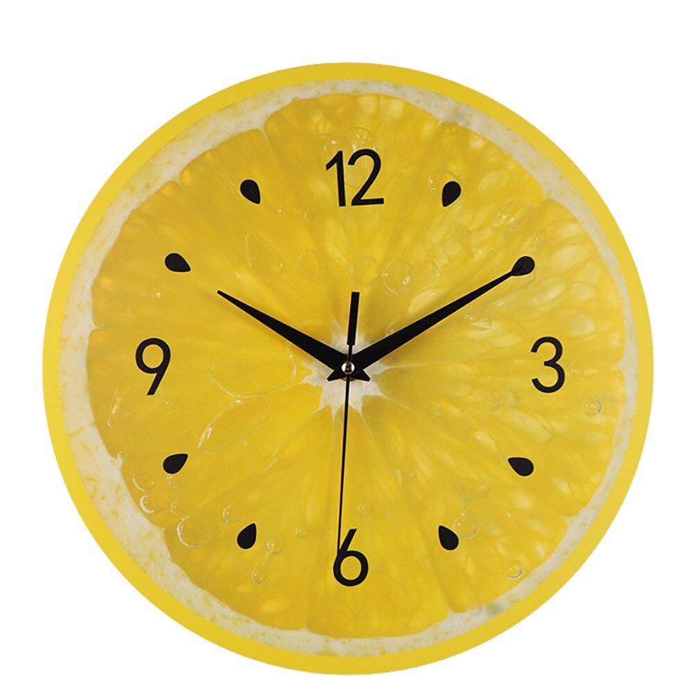 Orologio x cucina moderna orologio da parete di design for Orologio cucina design