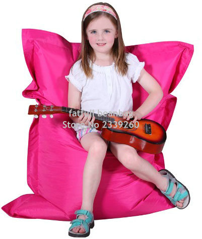 Groovy Us 36 0 Cover Only No Filler Big Joe Kids Floor Bean Bag Cushion Large Anywhere Sofa Pillows In Bean Bag Sofas From Furniture On Aliexpress Com Theyellowbook Wood Chair Design Ideas Theyellowbookinfo
