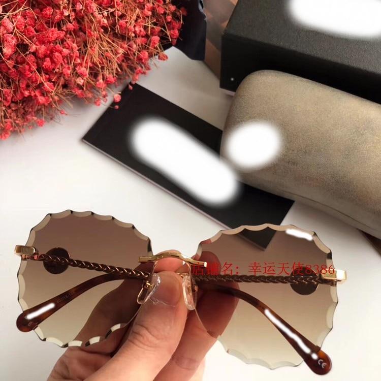 Runway 2 Für Designer Y04158 Sonnenbrille Luxus Marke Gläser Carter 2019 1 Frauen Yax5qXwnP