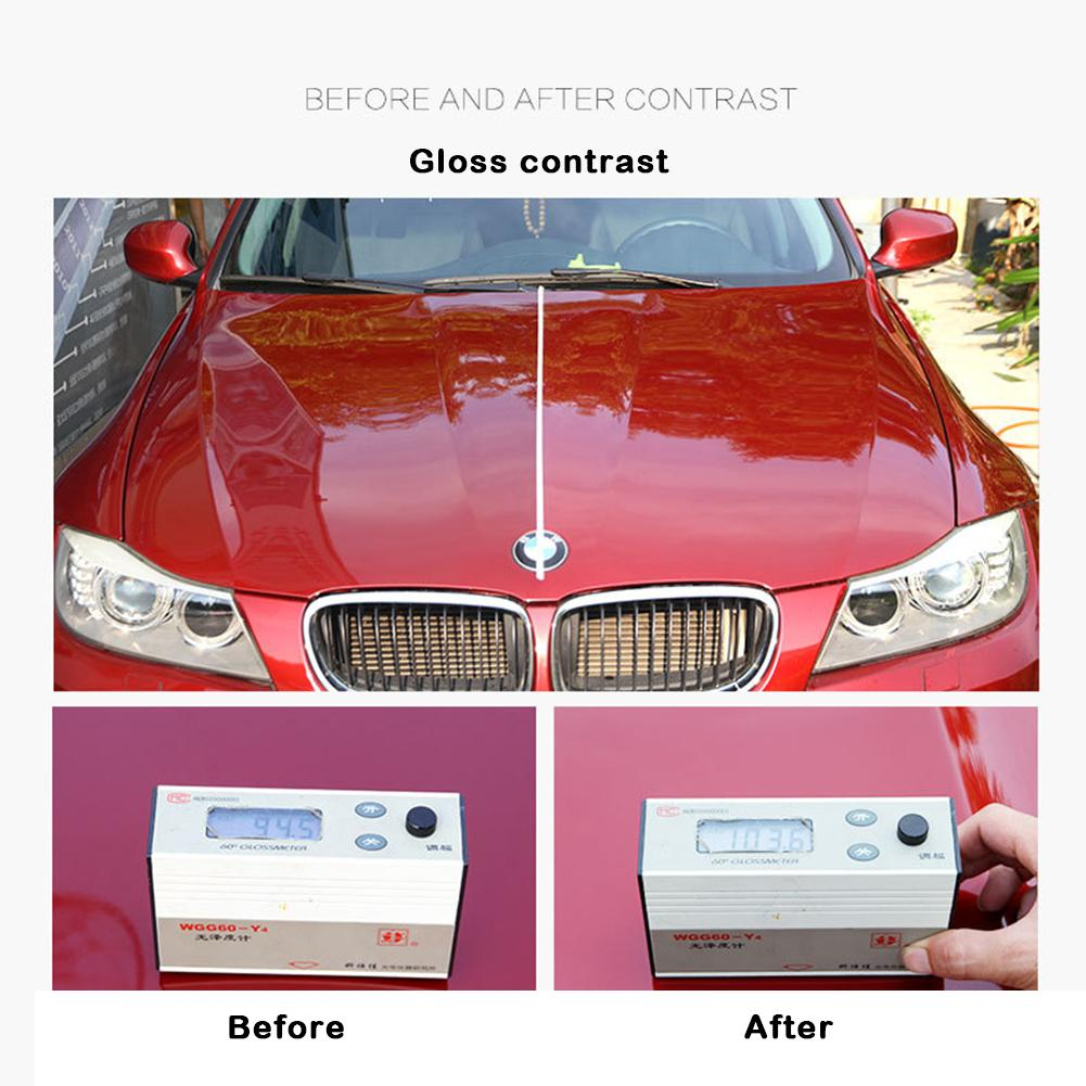 Image 4 - 258g Car Scratch Repair Tool Car Scratches Repair Polishing Wax Cream Paint Scratch Remover Care Auto Maintenance Tool-in Gloss Seal for Car Paints from Automobiles & Motorcycles