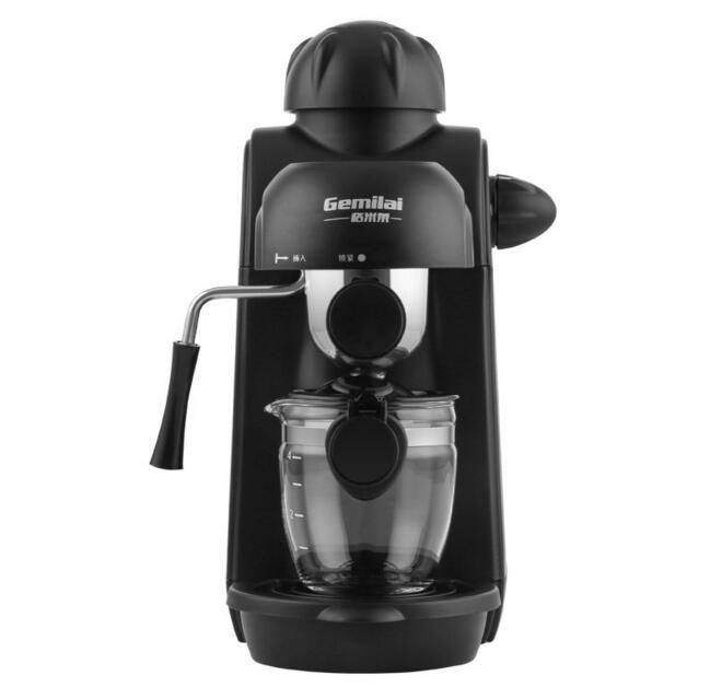Espresso Machine Keurig Coffee Maker High Pressure Steam Coffee