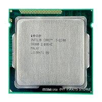 Intel Core i5 2300 cpu I5 2300 Processor Socket LGA 1155 2.8 GHz 6 MB Cache