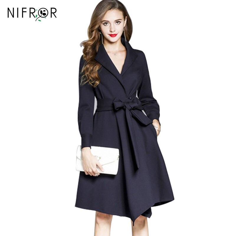 2018 Новий осінній зимовий одяг жіночий - Жіночий одяг